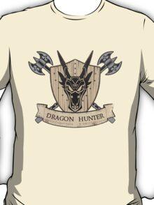 The Dragon Hunter (V1) T-Shirt