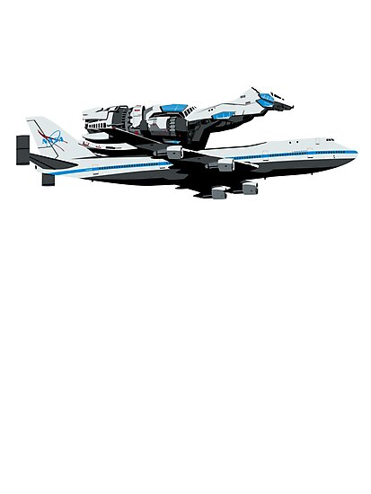 The Final Flight by Crocktees