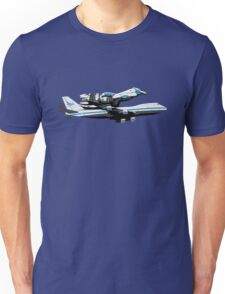 The Final Flight Unisex T-Shirt