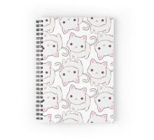 Bai Bai Kitty Spiral Notebook