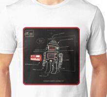 DEVO BOTS 009 Unisex T-Shirt