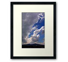©HCS Vertical II Framed Print