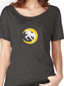 In the Name of the Moon Women's Relaxed Fit T-Shirt