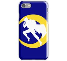 In the Name of the Moon iPhone Case/Skin