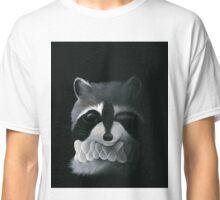 Raccoon Classic T-Shirt
