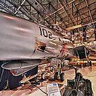 F-14 Tomcat by CPhotos