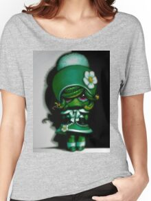Lil' Medusa Women's Relaxed Fit T-Shirt