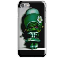Lil' Medusa iPhone Case/Skin