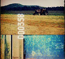 Farm by Vanessa Barklay