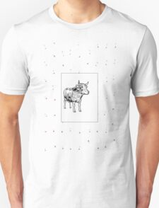 animal wallpaper 01 T-Shirt