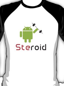 Steroid T-Shirt