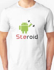 Steroid Unisex T-Shirt