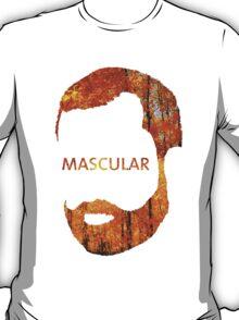 Mascular Autumn 2012 T-Shirt
