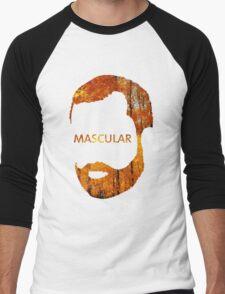 Mascular Autumn 2012 Men's Baseball ¾ T-Shirt