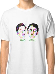 Tim and Eric Awesome Show Great Job! - Tim/Eric Classic T-Shirt