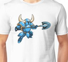 Knight. Unisex T-Shirt