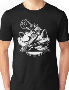 Big Bad Mofo Unisex T-Shirt