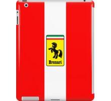 Bronari iPad Case/Skin