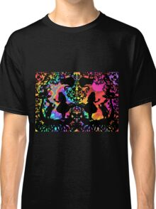 Alice has gone Psychedelic  Classic T-Shirt