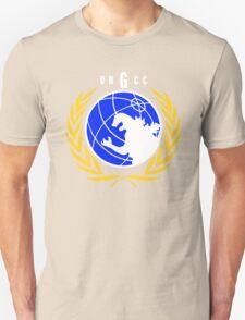 UNGCC Godzilla T-Shirt