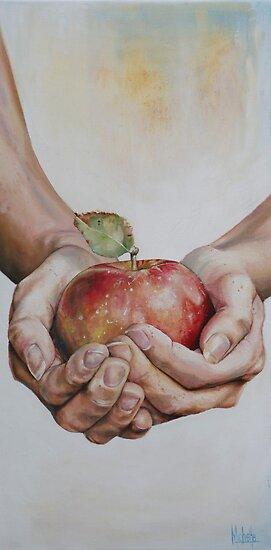 Temptation by Michelle Gerber