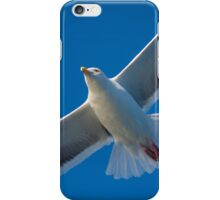 Free On Wings iPhone Case/Skin