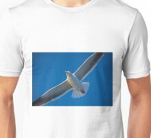 Free On Wings Unisex T-Shirt