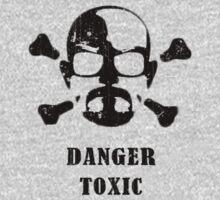 Toxic - Breaking Bad by mumblebug