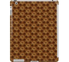 Golden Diamonds iPad Case/Skin
