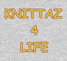 Knittaz 4 Life One Piece - Long Sleeve