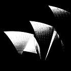 ICON - Sydney Opera House by John Dalkin