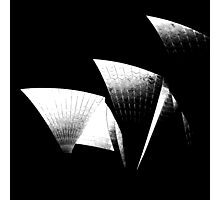 ICON - Sydney Opera House Photographic Print