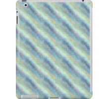 Glimmering Pastel Glass iPad Case/Skin