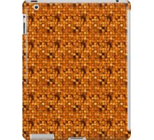 Copper Tiles iPad Case/Skin