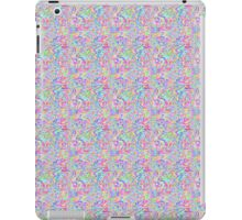 Colorful Quadrangles iPad Case/Skin