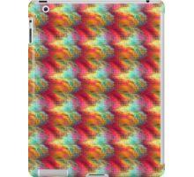Colorful Liquid Mirco Dots iPad Case/Skin