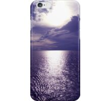 Secret Horizons iPhone Case/Skin