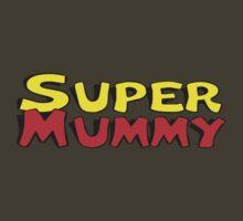 Super Mummy by ezcreative