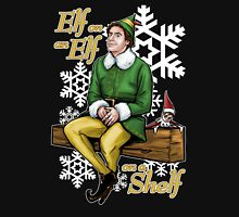 Elf on an Elf on a Shelf T-Shirt