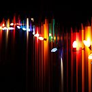 Rainbow Connection by Rachel Sonnenschein