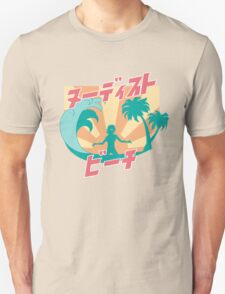 NUDIST BEACH T-Shirt