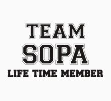 Team SOPA, life time member by stacigg