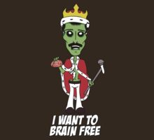 I want to brain free by neizan