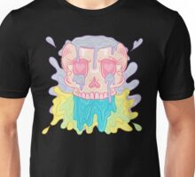 Colorful Spill Unisex T-Shirt