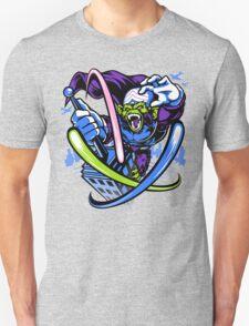 King Jojo Unisex T-Shirt