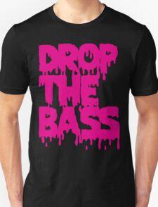 Drop The Bass (Melt) T-Shirt