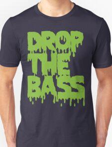 Drop The Bass (Melt) [neon] T-Shirt