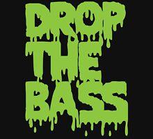 Drop The Bass (Melt) [neon] Unisex T-Shirt