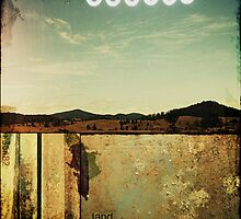 Land by Vanessa Barklay