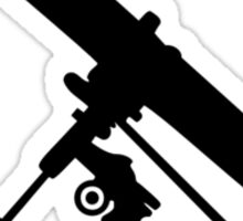 Telescope Sticker